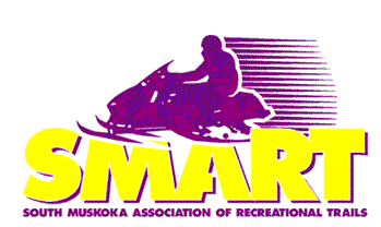 Smart Snowmobile Club Logo